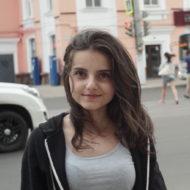 Карина Шагинян