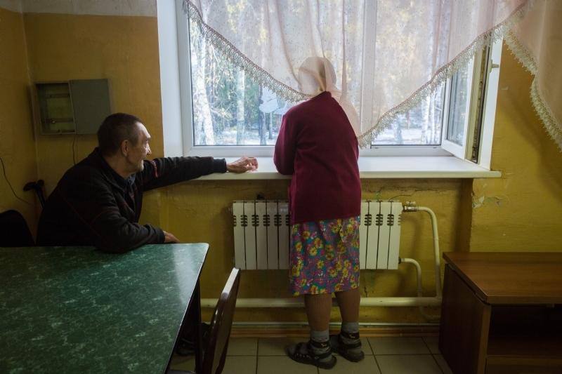 пансионат для пожилых золотые годы