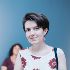 Елена Мартьянова