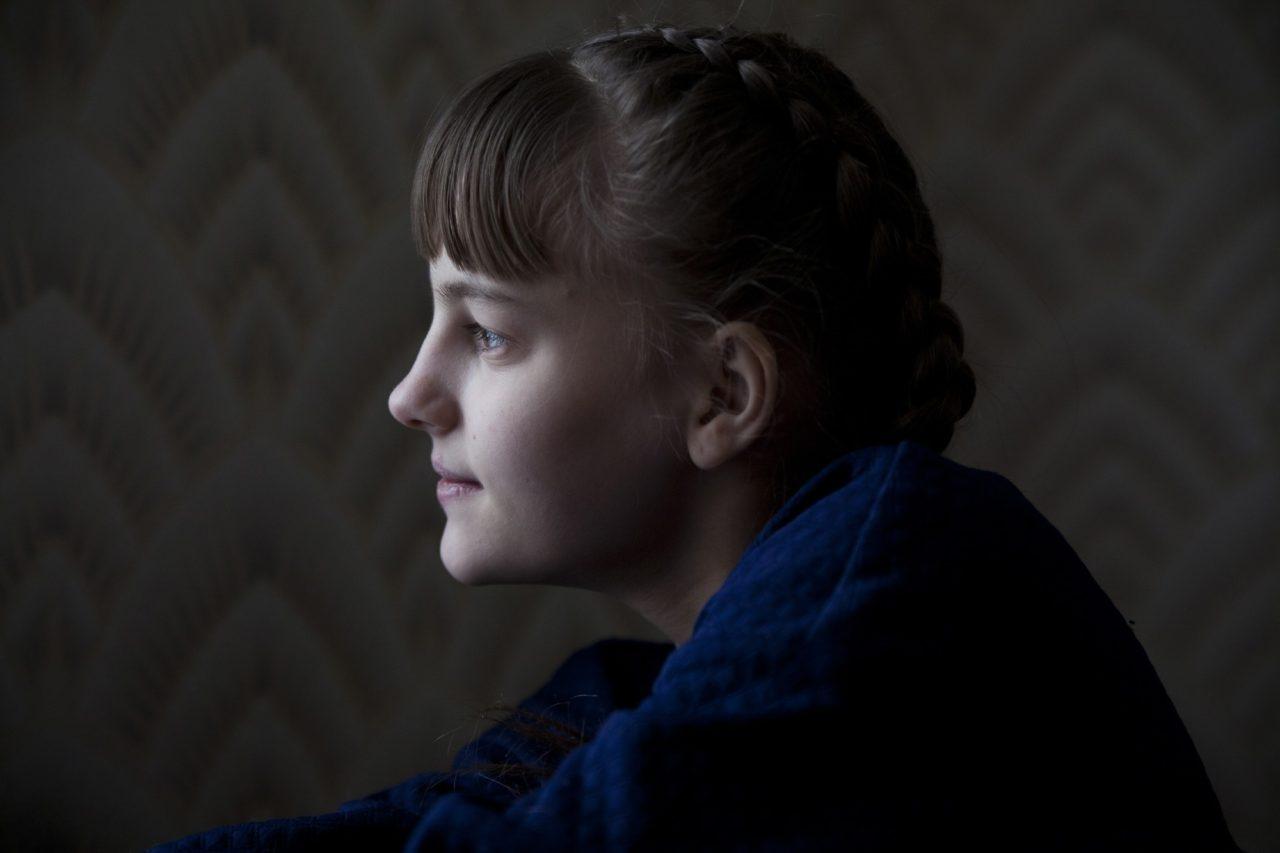 Молодая девочка сосет глубоко бесплатно видео