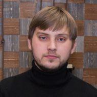 Максим Горбачев