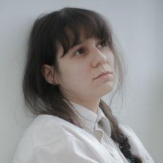 Елена Смородинова