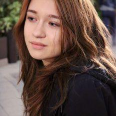 Дарья Светкина