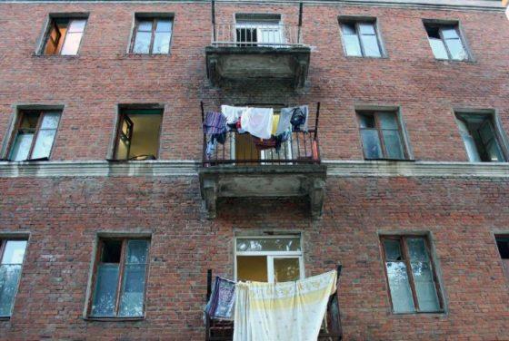 статус общежития жилищный кодекс