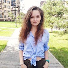 Светлана Осипова