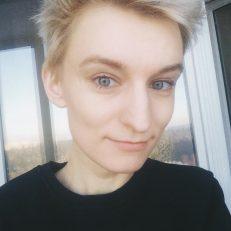 Алена Сойко