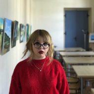 Эллина Оруджева