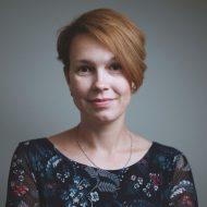 Анна Семенова