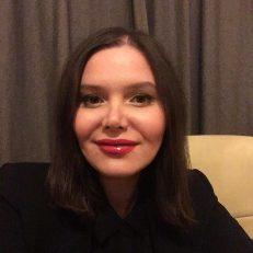 Алена Шпак