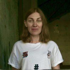 Ирина Бузина