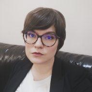 Алина Ампелонская