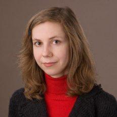Елена Кузьменок