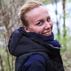Евгения Приемская
