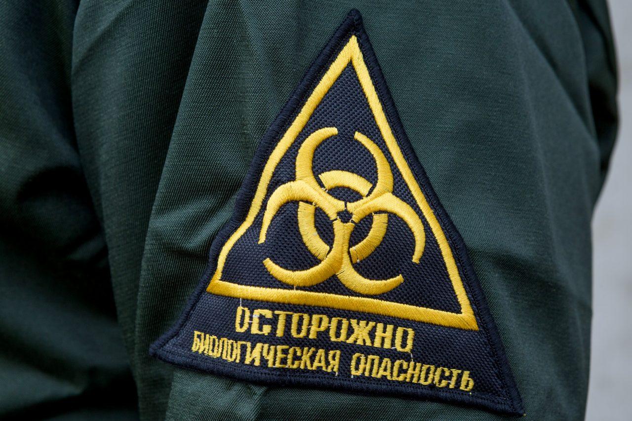 Заразная паника. Как в России ищут причины коронавируса в мировом заговоре  — Такие дела