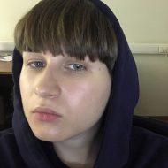 Анна Злуникина
