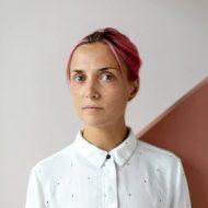 Оксана Махрова