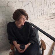Даша Гусарова