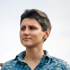 Серафима Чичева