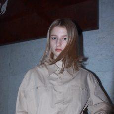 Анастасия Чеброва