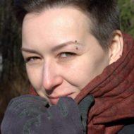 Дарья Ивановская