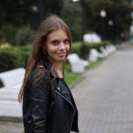 София Горовая