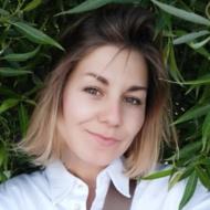 Александра Захваткина