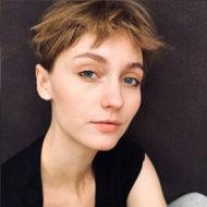 Лена Кривенкова