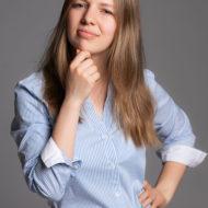 Арина Мазурова
