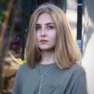 Екатерина Погудина