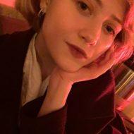 Анастасия Хакова