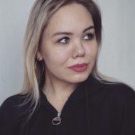 Анастасия Нейзлер