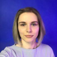 Анастасия Ольшанская