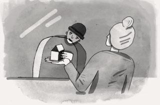 Консультационная служба для бездомных