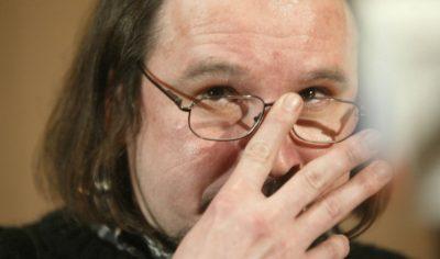 Пять лет без Балабанова