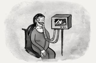 Службы помощи людям с БАС