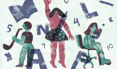 Финляндия: школа— это счастье