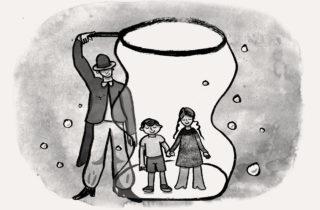 Дом Фрупполо: детская паллиативная служба