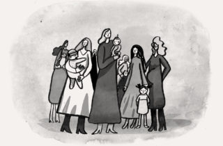 Программа поддержки мам в кризисной ситуации