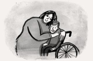 Социальная помощь семьям с детьми с множественными нарушениями развития