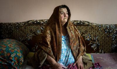 «Крымским татарам встать»