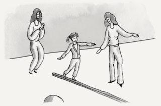 Послеожоговая реабилитация детей