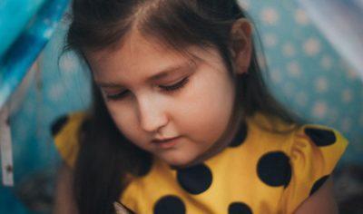 Кукольная Лиза