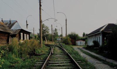 Кольцевая линия. Как живет Усть-Катав — город, создающий трамваи и теряющий людей