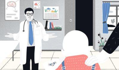 Почему у детей бывают опухоли мозга